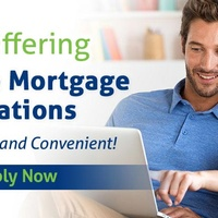 Mortgage Online Account Opening